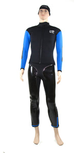 Hydrospeed jacket without hood 5mm