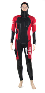 Guide Jacket 5mm Red