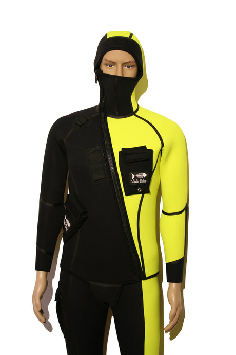 Outfit Wetsuit Guide Ultra Customized
