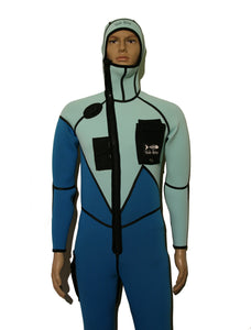 Onepiece Wetsuit Guide Ultra Customized