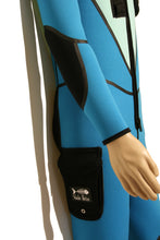 Load image into Gallery viewer, Onepiece Wetsuit Guide Ultra Customized
