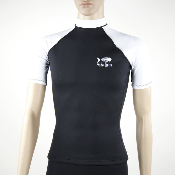 Destock Lycra Top Neoprene Mixt