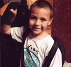 Young boy-Anthony Avalos abused and killed.