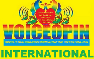 Voiceopin International: Child Abuse Information & Online Shopping Center