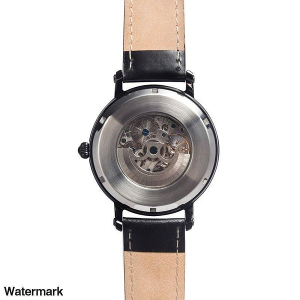 It's OK To Put Yourself First Water Resistant Quartz Watch - Voiceopin International: Child Abuse Information & Online Shopping Center