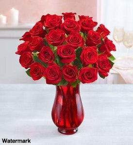 Lovely Lady Red Roses - Voiceopin International: Child Abuse Information & Online Shopping Center