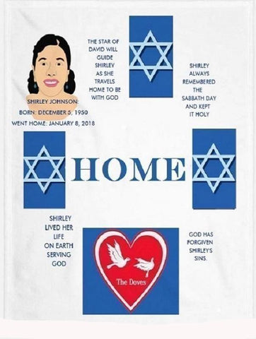 Sacred shroud-blanket-Jewish Love Sacred Shroud Burial You'll Cherish Love Blanket - Voiceopin International: Child Abuse Information & Online Shopping Center