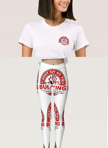 T-Shirt and Leggings Ensemble--Just Say No to Bullying Love T-Shirt and Leggings You'll Cherish Love Ensemble - Voiceopin International: Child Abuse Information & Online Shopping Center