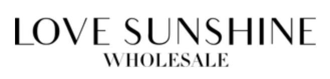 LOVE SUNSHINE WHOLESALE