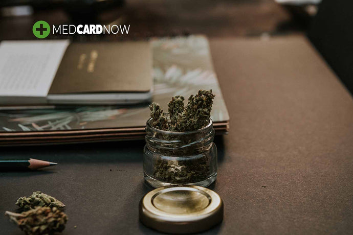 How to Renew or Apply for a Medical Marijuana Card Online - MMJ Cards