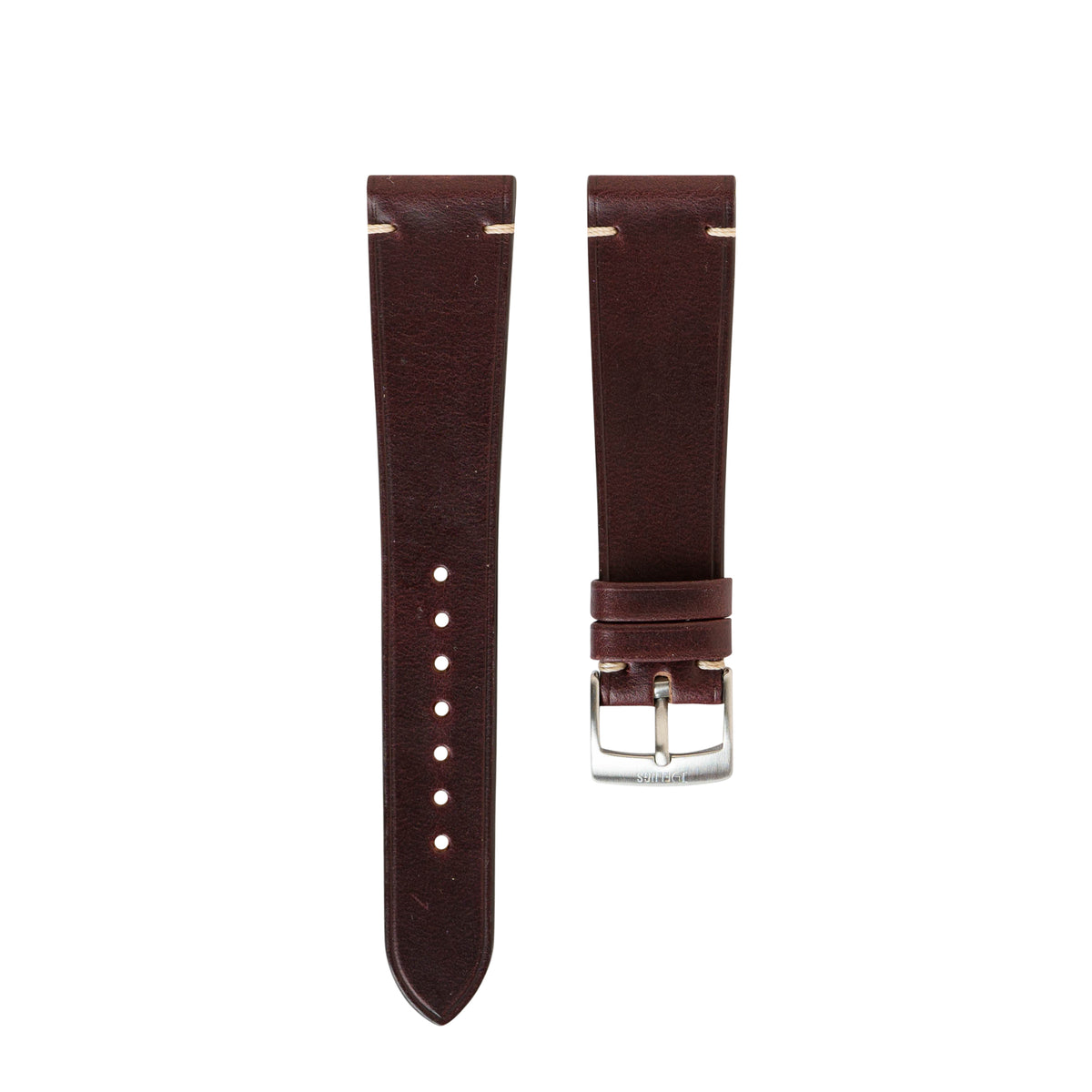 Color 8 Chromexcel Side-Stitch Strap