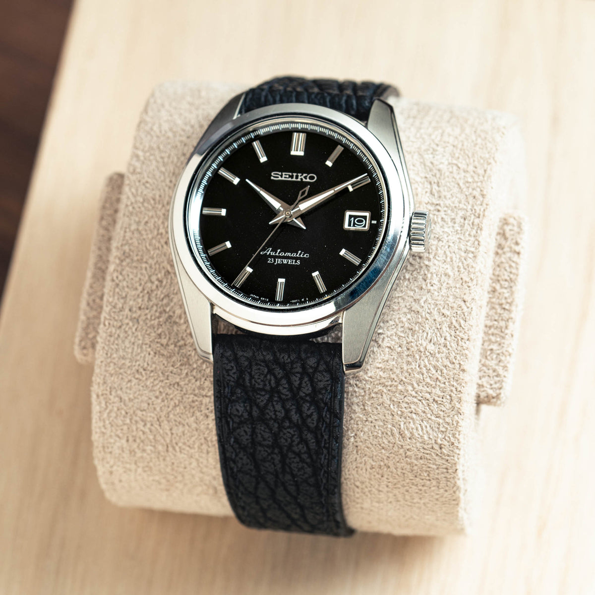 Black Shark Slim Strap