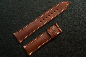 Buttero Signature Watch Strap (MTO)