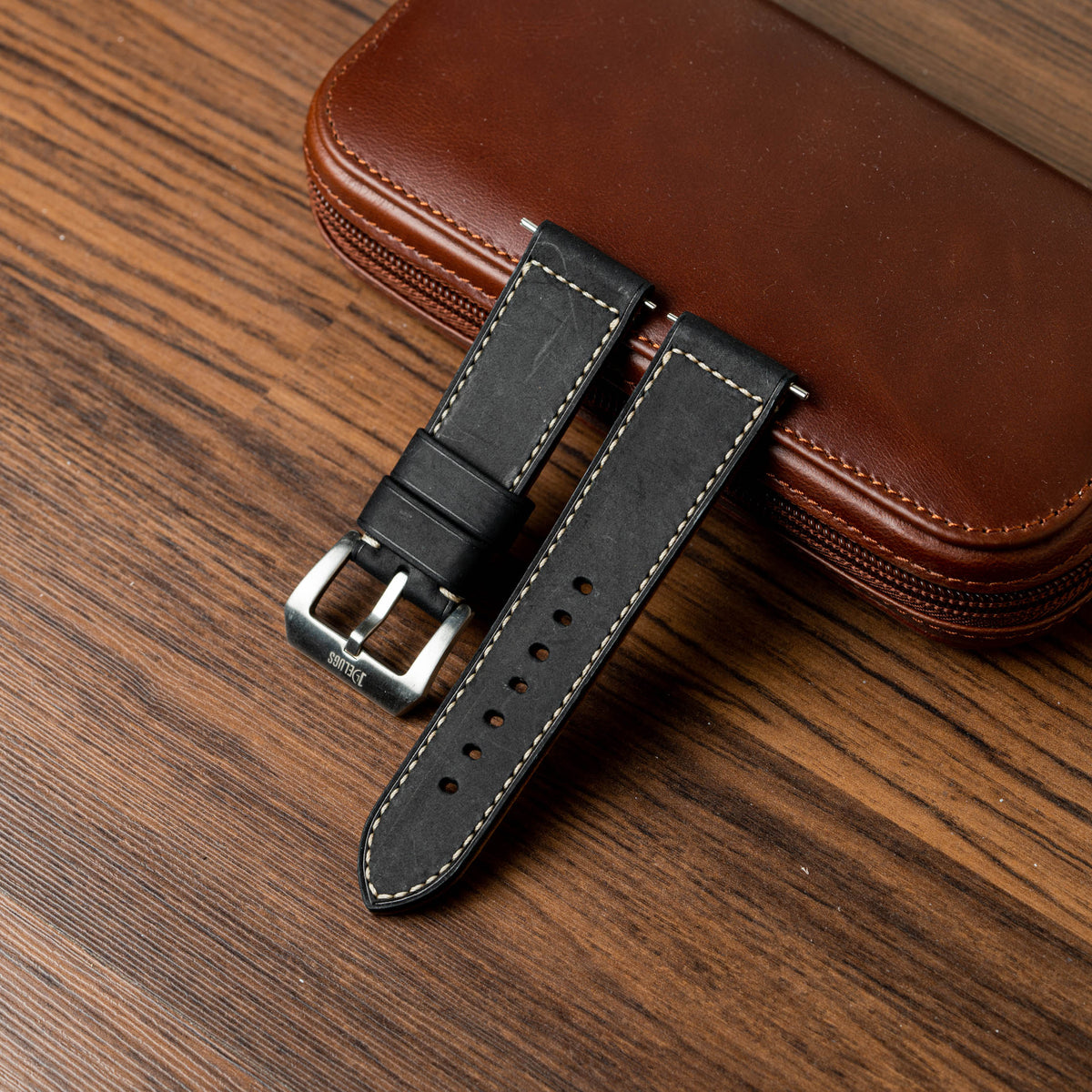 Crazy Horse Chunky Strap (for Panerai)