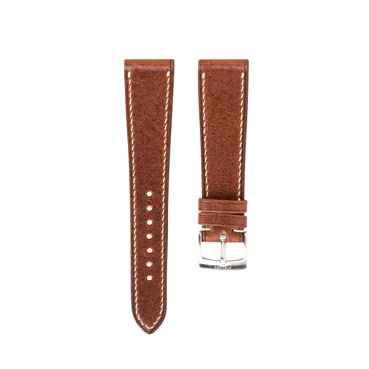 Whiskey Mud Slim Strap