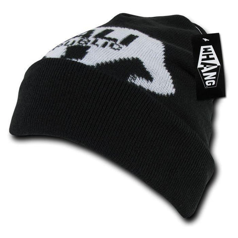 6bdb5a3f9395d7 1 Dozen Whang California Republic Cali Bear Monster Cuff Beanies Hats  Wholesale Lots!