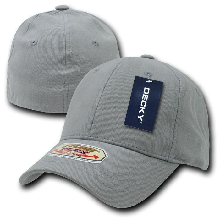 LOT OF 12 COLORS PLAIN FITTED SIZE 7 1//2 BASEBALL CAPS
