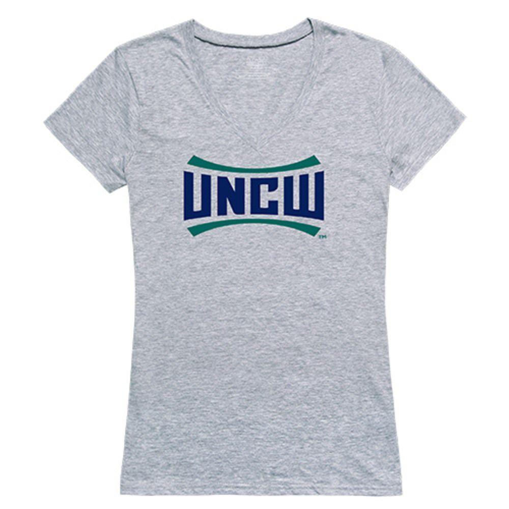University of North Carolina Wilmington Seahawks NCAA Women's Seal Tee T-Shirt