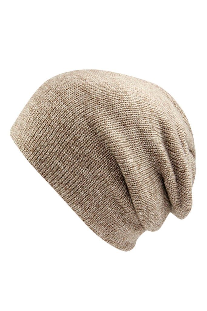 474b8e1b736aec Casaba Winter Double Layer Beanies Toboggan Washed Skull Caps Hats for Men  Women