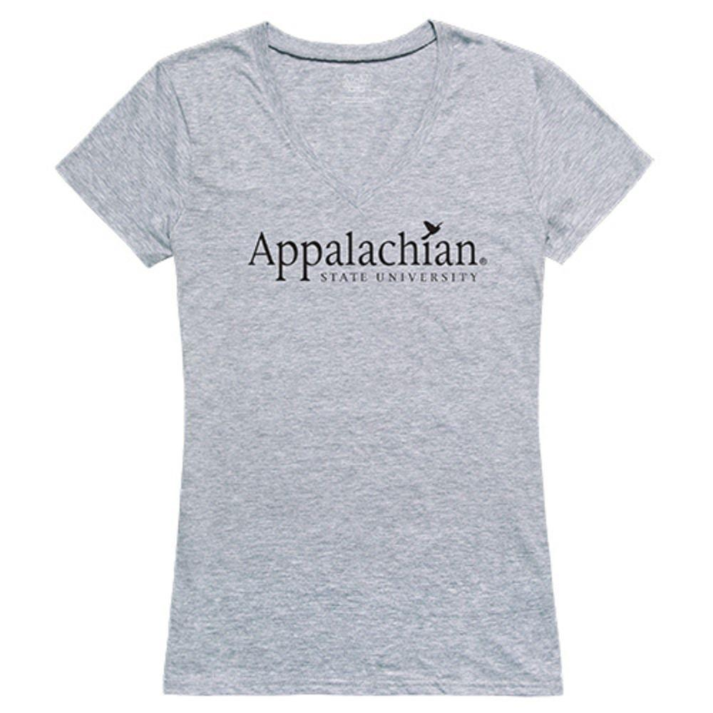 Appalachian State University Mountaineers NCAA Women's Seal Tee T-Shirt
