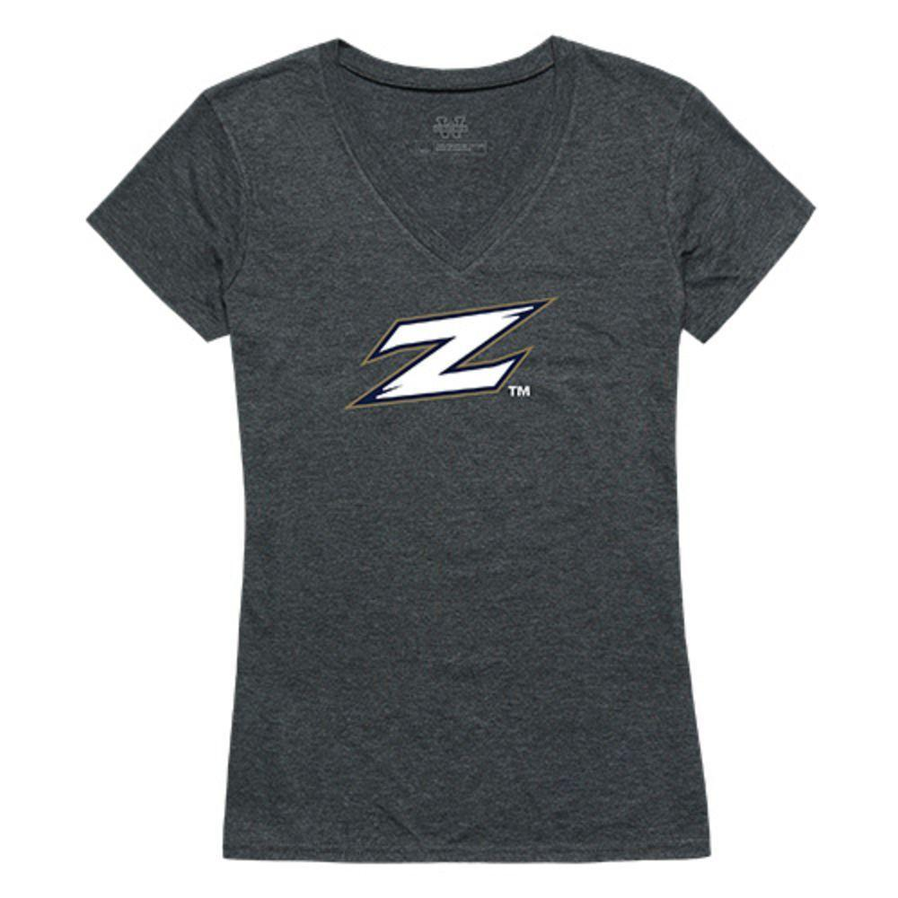 University of Akron Zips NCAA Women's Cinder Tee T-Shirt