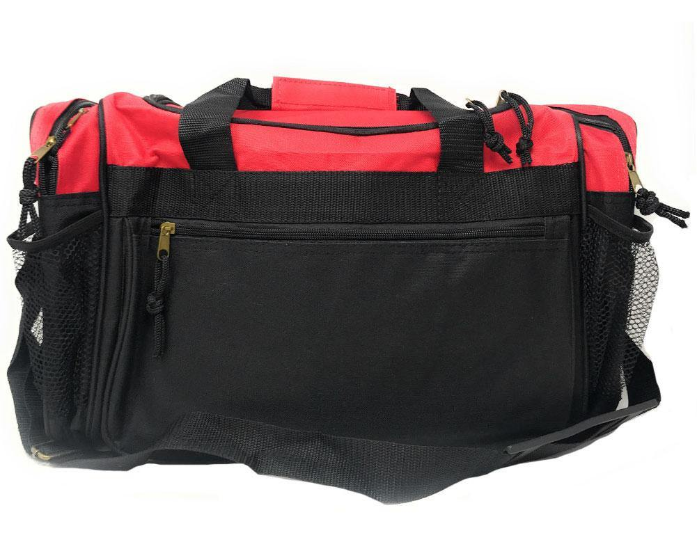 20inch Large Big Sports Duffle Bags Work Carry On School Gym Travel Luggage