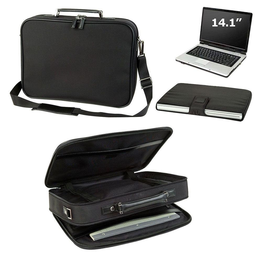 Laptop Computer IPad Tablet Slim Bag Briefcase Cover Sleeve Organizer 14X10inch