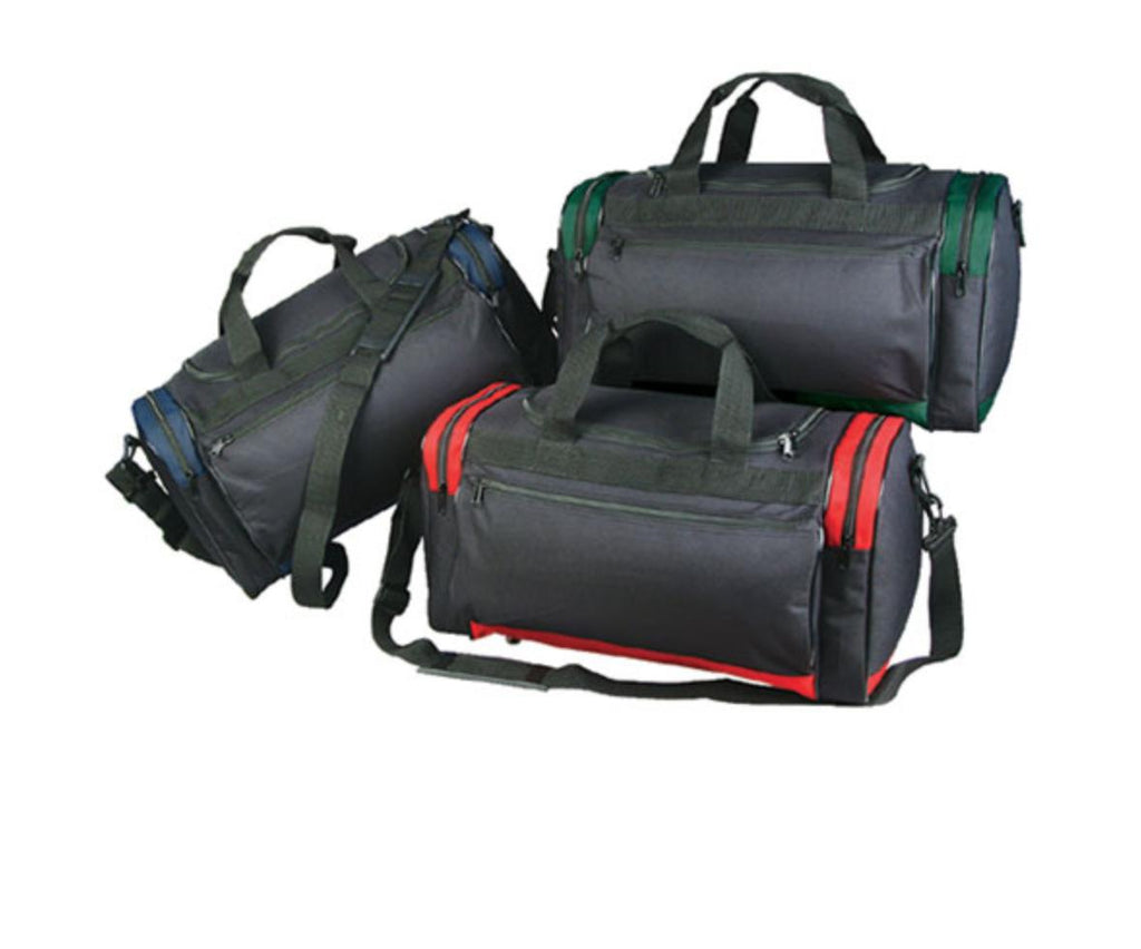 19inch Duffle Bag Gym School Workout Travel Luggage Carry-On