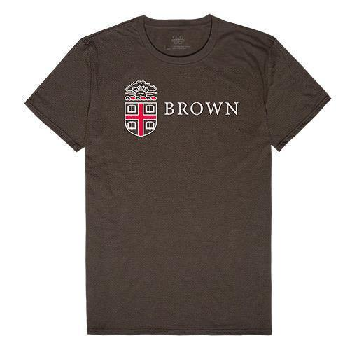 Brown University Bears NCAA Institutional Tee T-Shirt