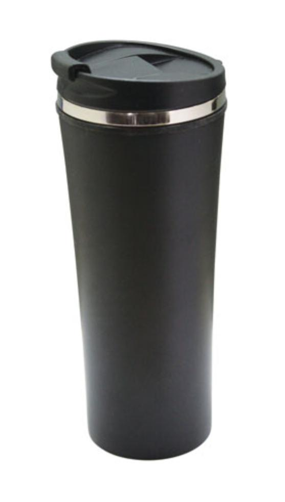 Cup Mug Bottle Tumbler Stainless Steel Vacuum Flask Thermos Hot Cold Drinks  15oz