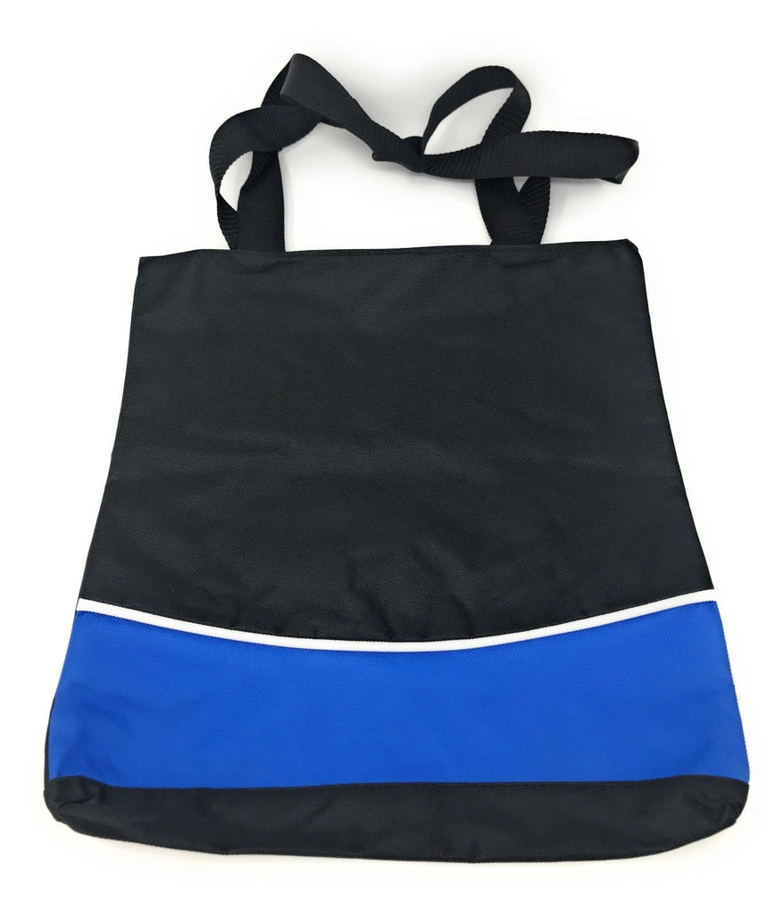 Fashion Reusable Grocery Shopping Tote Bags Eco Friendly 13 1/2inchX 14inch