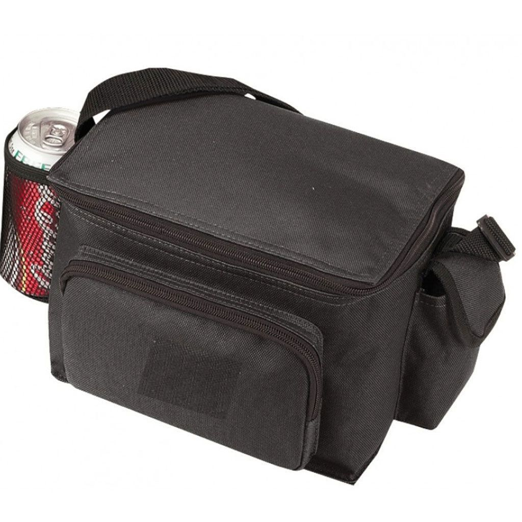 Insulated 6-Packs Cooler Picnic Beer Drinks Water Lunch Bags Box 9 X 6inch