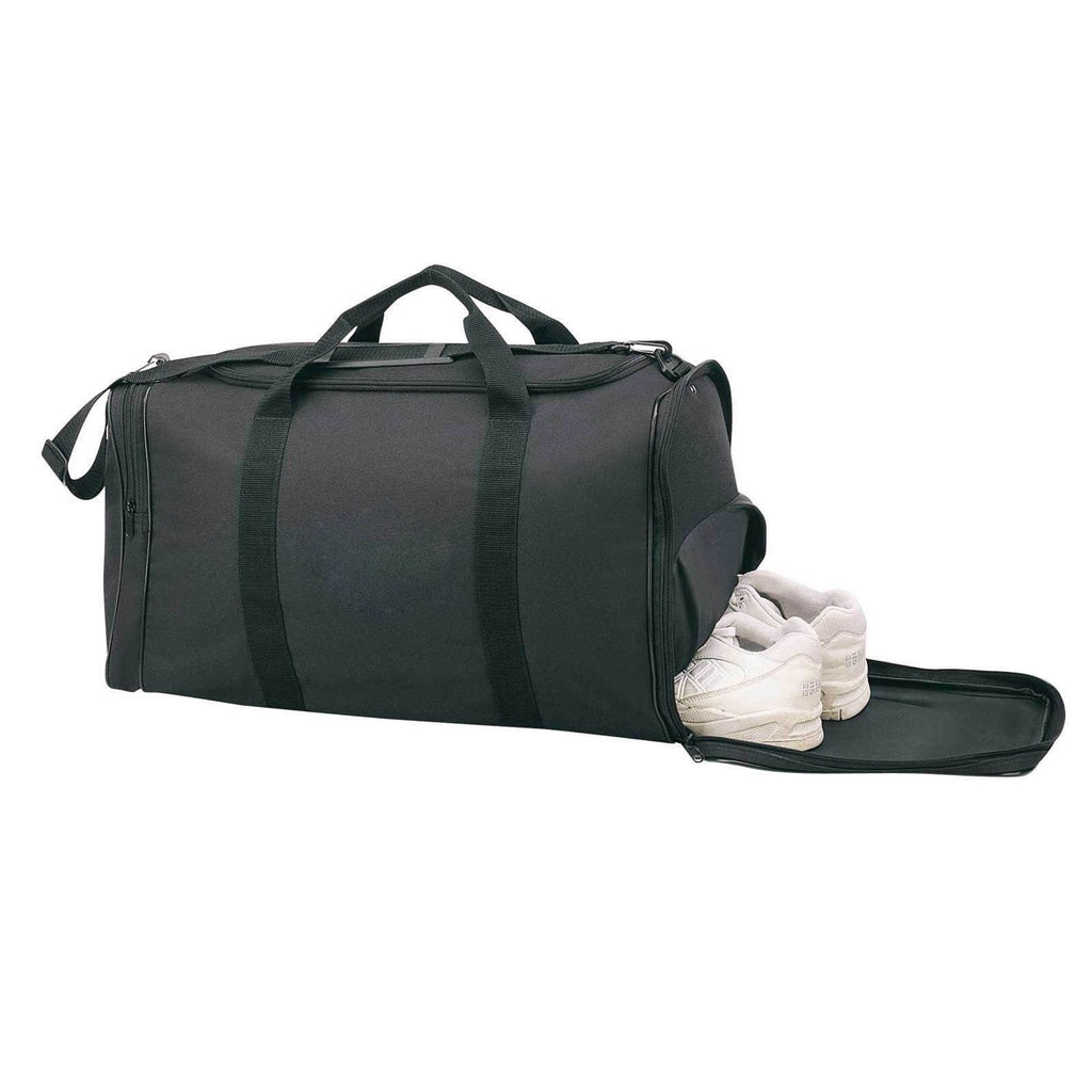 21inch Duffle Bags With Shoe Storage Workout Sports Gym Travel Carry-On