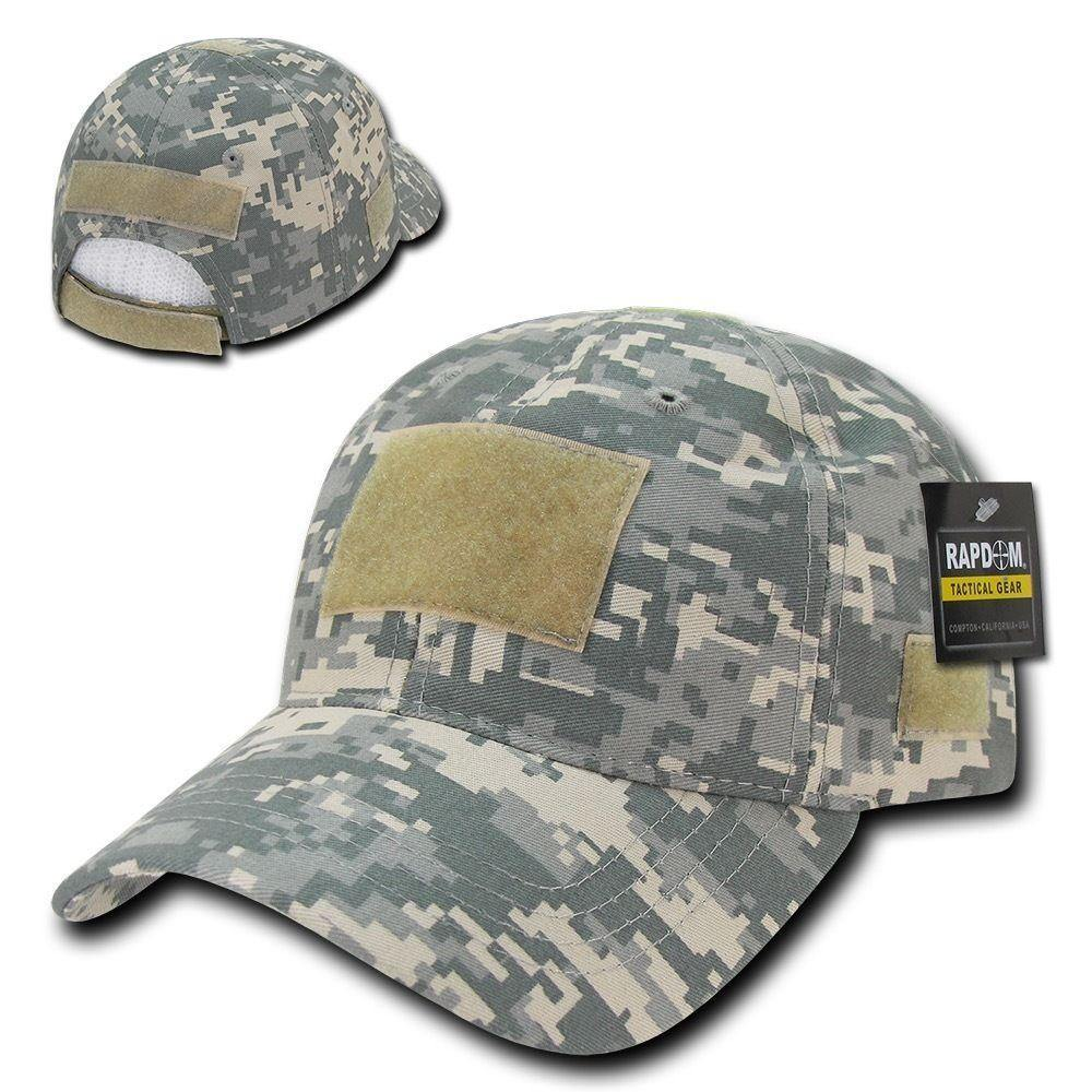 6be3d0bec6454e Military Tactical Army Hunting Camo Cotton Unconstructed Baseball Caps Hats