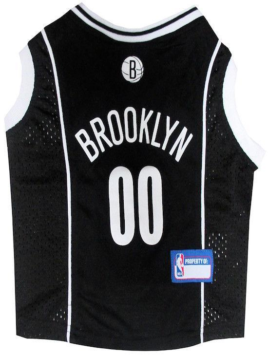 detailed look b70a5 6ff58 Nba Pet Fan Gear Dog Jersey Shirt For Dogs- Pick Your Team ...