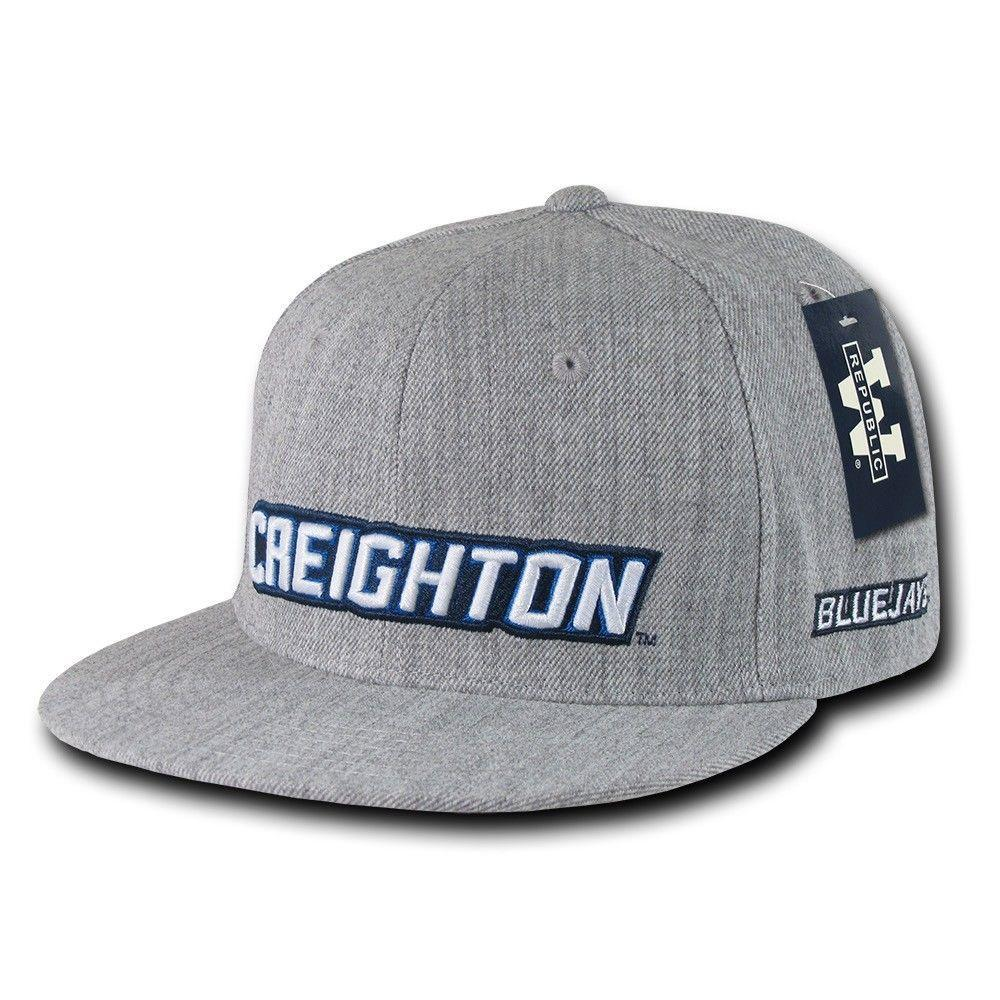 online store a630d d037e ... italy ncaa creighton university bluejays game day fitted caps hats  bf97f eb1fd