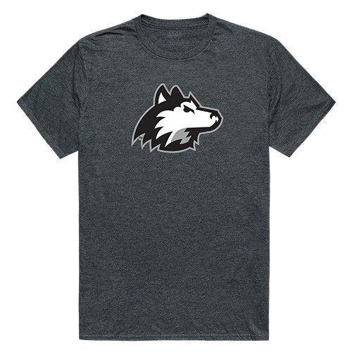 Niu Northern Illinois University Huskies NCAA Cinder Tee T-Shirt