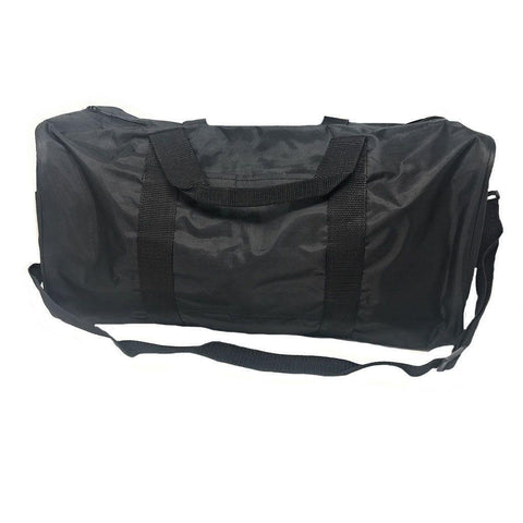 494f2cb2dc72 21inch Duffle Bags With Shoe Storage Workout Sports Gym Travel Carry ...
