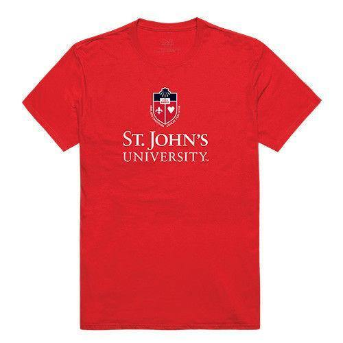 St. John'S University Red Storm NCAA Institutional Tee T-Shirt