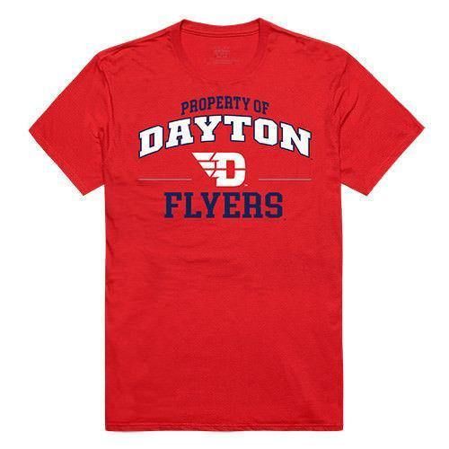 University Of Dayton Flyers NCAA Property Tee T-Shirt