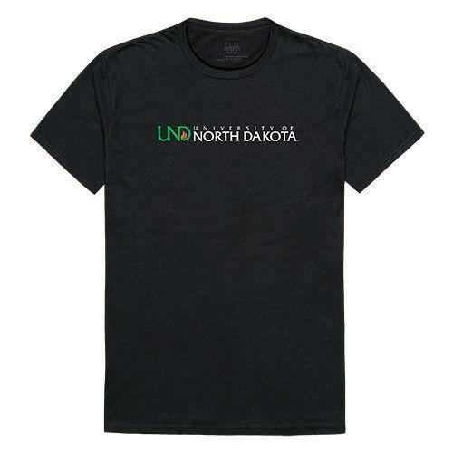 University Of North Dakota Fighting Hawks NCAA Institutional Tee T-Shirt
