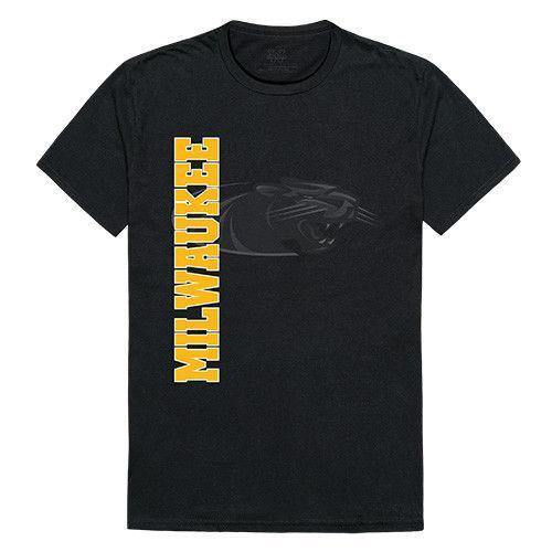 University Of Wisconsin Milwaukee Panthers NCAA Ghost Tee T-Shirt