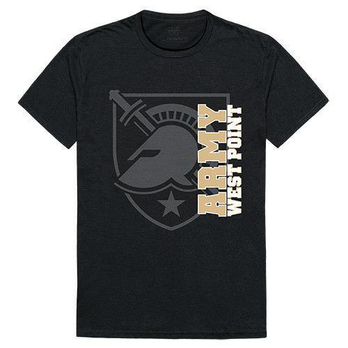 USma US Military Academy Army West Point Black Nights NCAA Ghost Tee T-Shirt