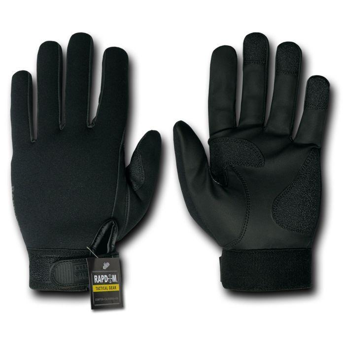 Waterproof Breathable Neoprene All Weather Shooting Work Duty Gloves