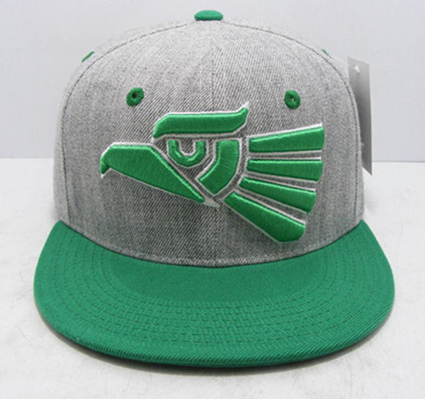 c614b34e982df0 Whang Graphic Snapbacks Mexico Mexican Eagle 6 Panel Flat Bill Hats Ca –  Casaba Shop