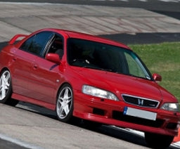 Accord Type R CH1 - 03/99> 03/03