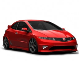 Civic Type R - FN2 - 06/07> 03/12
