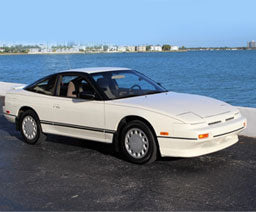 Nissan S13 - 89 to 94