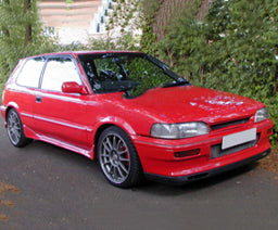 1.6 GTi, AE92, 89 to 92