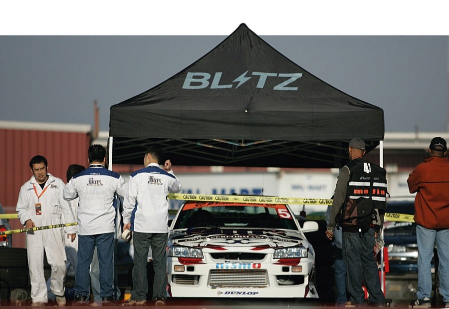 Blitz Japanese Tuning Products